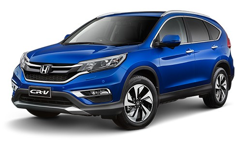 new-honda-cr-v
